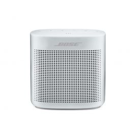Бяла Bluetooth колонка Bose Soundlink Color II