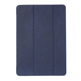 """Decoded Leather Cover, navy - iPad 10.2"""""""" 2019"""