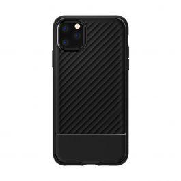Черен кейс от Spigen Core Armor за iPhone 11 Pro Max