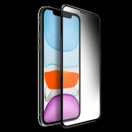 3D Privacy протектор за iPhone 11 и XR от Next One