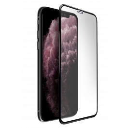 3D Privacy протектор за iPhone 11 Pro Max / XS Max от Next One