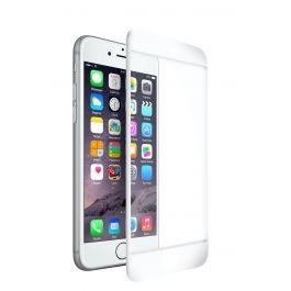 Бял 3D протектор за iPhone 7 Plus и 8 Plus от Next One