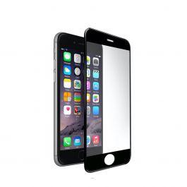 Черен 3D протектор за  iPhone 7 Plus и 8 Plus от Next One
