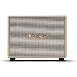 Безжична колонка Marshall Woburn Speaker Multi Room цвят Cream