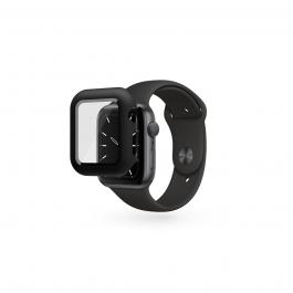 Предпазващ прозрачен кейс от iSTYLE  за Apple Watch 44 mm
