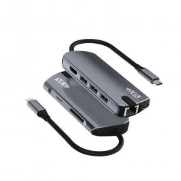 Многопортов USB-C хъб  от NEXT