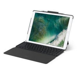 Клавиатура от Logitech - Slim COMBO за iPad Pro 12.9 (1 и 2)
