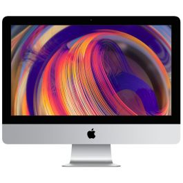 iMac 21.5-inch Retina 4K Display 3.6GHz Quad-Core Processor 1TB Storage