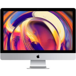 iMac 27-inch Retina 5K Display 3.7GHz 6-Core Processor 2TB Storage