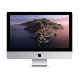 iMac 21.5-inch Retina 4K Display 3.6GHz quad-core