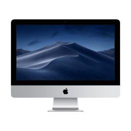 "iMac 21,5"" с 4K Retina дисплей, 3.4GHz 4-ядрен процесор и 8GB памет - int клавиатура"