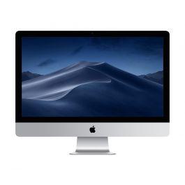 "Разопакован iMac 27"" с 3,4GHz 4-ядрен Intel Core i5 процесор и 8GB памет - int клавиатура"