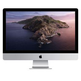 iMac 27-inch Retina 5K Display 3.1GHz 6-core