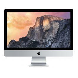 """Разопакован iMac 27"""" QC i5 3.5GHz Retina 5K/8GB/1TB/AMD M290X 2GB/BUL KB"""