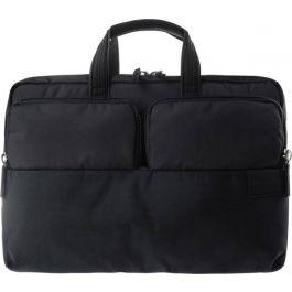 """Черна бизнес чанта от Tucano - Stilo за MacBook Pro 15"""""""