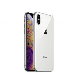 Разопакован iPhone XS 64GB Silver