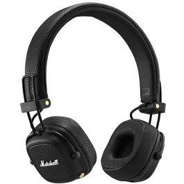 Marshall - Major III Bluetooth headphones - black
