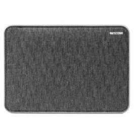 """Черен мек калъф с подсилена рамка и цип Incase ICON Sleeve за iPad Pro 12,9"""""""