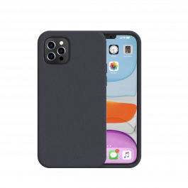 NEXT ONE black eco friendly case for iphone 12 / 12 pro