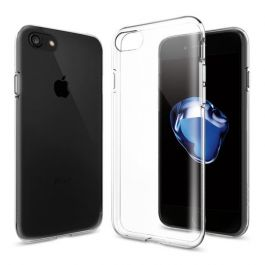 Защитен кейс Spigen Liquid Crystal за iPhone 7 / 8