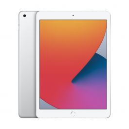 Apple 10.2-inch iPad 8 Wi-Fi 32GB - Silver