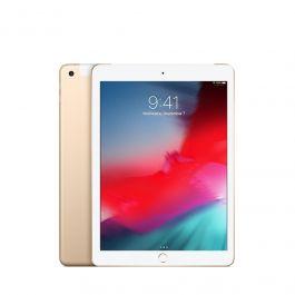 Разопакован iPad Wi-Fi + Cellular 32GB - Gold