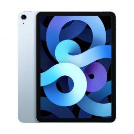 iPad Air 4 Wi-Fi 64GB - Небесно синьо