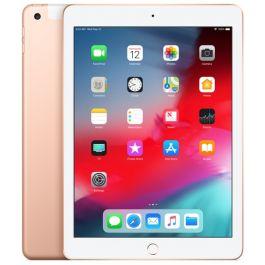 iPad 6 Wi-Fi + Cellular 32GB - Gold