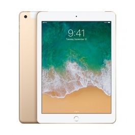 "Златист таблет Apple iPad 9,7"" Wi-Fi+cellular 32GB"