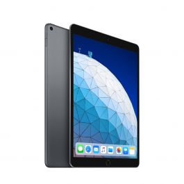iPad Air 3 Wi-Fi 256GB - Space Grey разопакован