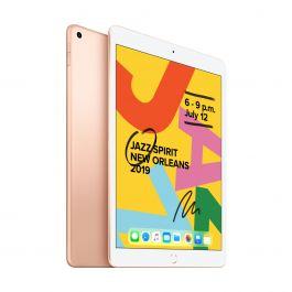 Демонстрационен iPad 7 Wi-Fi 32GB - Златист