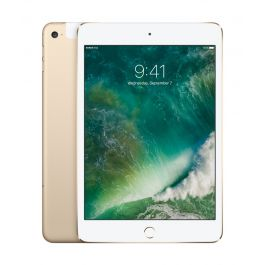 Демонстрационен iPad mini 4 Wi-Fi Cell 16GB Gold