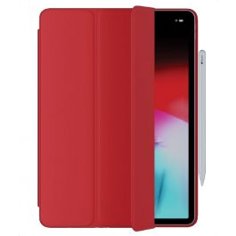 Next One Magnetic Smart Case For iPad 12.9 inch (4th) - Red