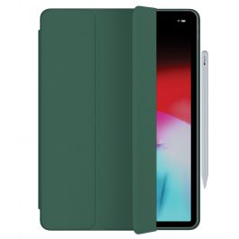 Next One Magnetic Smart Case For iPad 12.9 inch (4th) - Green