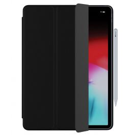 Next One Magnetic Smart Case For iPad 12.9 inch (4th) - Black