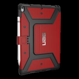 "UAG Metropolis case Black, red - iPad  Air / Pro 10.5"""