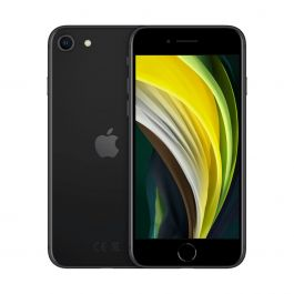iPhone SE2 128GB черен