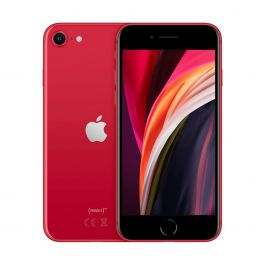 iPhone SE2 128GB (PRODUCT)RED