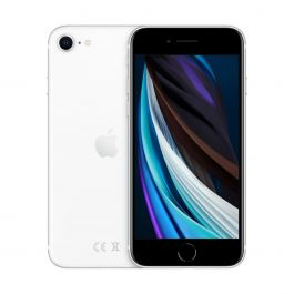 iPhone SE2 64GB бял