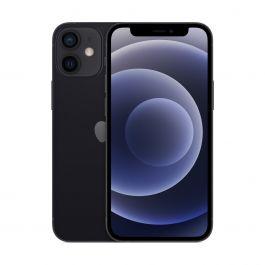 iPhone 12 mini 64GB черен