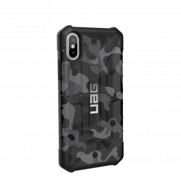 UAG Pathfinder case, midnight camo - iPhone XS/X