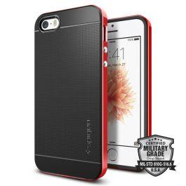 Spigen Neo Hybrid, dante red - iPhone SE/5s/5