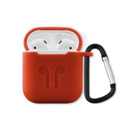 iStyle OUTDOOR AIRPODS COVER - red
