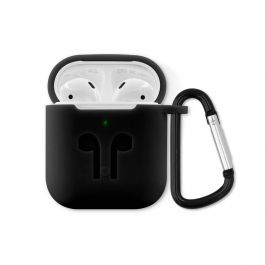 iSTYLE OUTDOOR COVER Airpods  - black