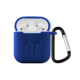 iSTYLE OUTDOOR COVER Airpods Gen 1/2 - Bblue