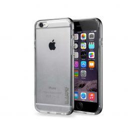 Сив защитен кейс Laut ExoFrame за iPhone 6