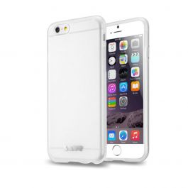 LAUT HUEX Frost: TPU Case for Apple iPhone 6/6S Plus