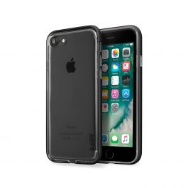 Laut - EXO.FRAME case for iPhone 7 - Gun Metal