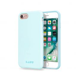Laut - HUEX PASTELS case for iPhone 7 - Baby Blue