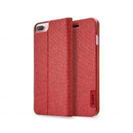 Laut APEX KNIT - Case for iPhone 7 Plus - Crimson